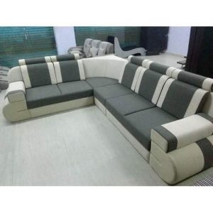 L shape recliner shop