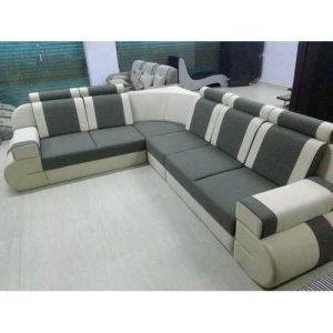 L shape recliner shop